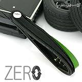ZERO携帯ストラップ(forest green)