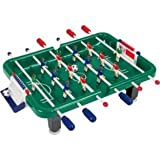 Football Games Table (39JDD64)