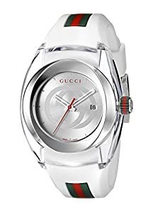 Gucci SYNC L YA137302 Stainless Steel Watch