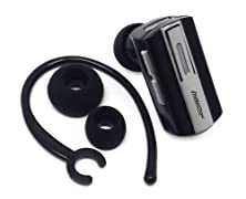 buy Importer520(Tm) Wireless Bluetooth Bt Headset Headphone Earphone Earpiece With Dual Pairing For Samsung Galaxy S3/S Iii, Galaxy S2/S Ii, I9100, I9300 Global Unlocked Phone, I535 Verizon, I777, I747 At&T, T999, T989 T-Mobile Hercules, L710, D710 Sprint Epi