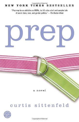 Image of Prep: A Novel