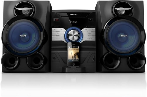 Philips FWM400D/05 Mini Hi-Fi System Black Friday & Cyber Monday 2014