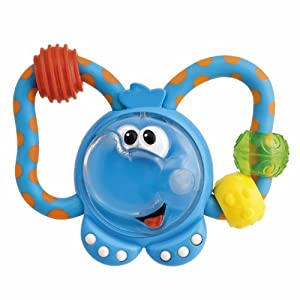 Chicco 00061411000000 Elephant Rattle