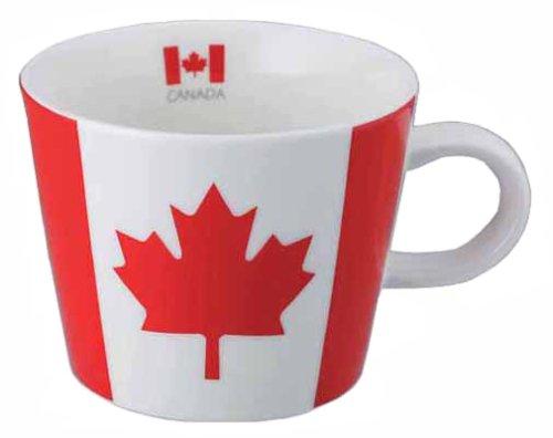Sugar Land (シュガーランド) フラッグマグ CANADA(カナダ) 10946-9