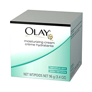 Olay Moisturizing Cream 96g