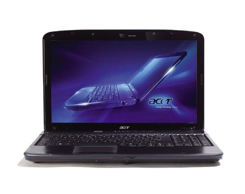 Aspire 5735Z-344G32Mn Ecran 15.6  - Disque dur de 320 Go - Intel Pentium Dual Core T3400 - Wifi