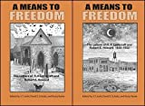 A Means to Freedom: The Letters of H. P. Lovecraft and Robert E. Howard (TWO VOLUME SET)