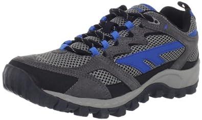 Buy Hi-Tec Mens Trail Blazer Hiking Shoe by Hi-Tec