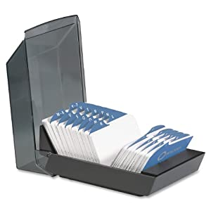 Amazon Rolodex Rolodex Covered Business Card