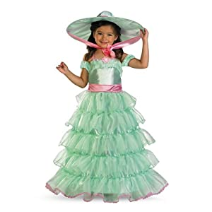 Southern Belle - Size: Child S(4-6x)
