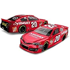 Buy Action Racing Collectables 2013 #20 Matt Kenseth Husky Tools 1 64 Kids Hardtop Diecast Lnc by Action