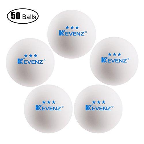 lot-de-50-kevenz-3-etoiles-exercice-balles-de-tennis-de-table-ping-pong-longue-duree-orange-blanc-we