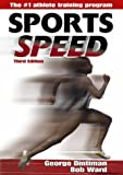 img - for Sports Speed by Bob Ward (2003-11-06) book / textbook / text book