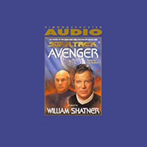 Star Trek: Avenger (Adapted) | [William Shatner]