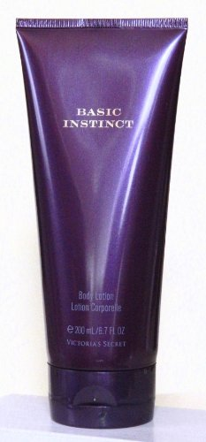 Victoria's Secret Basic Instinct Body Lotion
