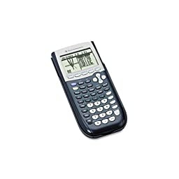 TEXASINSTRUMENTS TI84PLUS TI-84PLUS Programmable Graphing Calculator, 10-Digit LCD