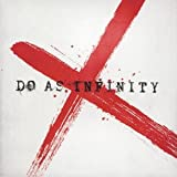 Do As Infinity X / Do As Infinity (CD - 2012)