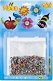 Hama Mini Beads - Flowers Large Kit