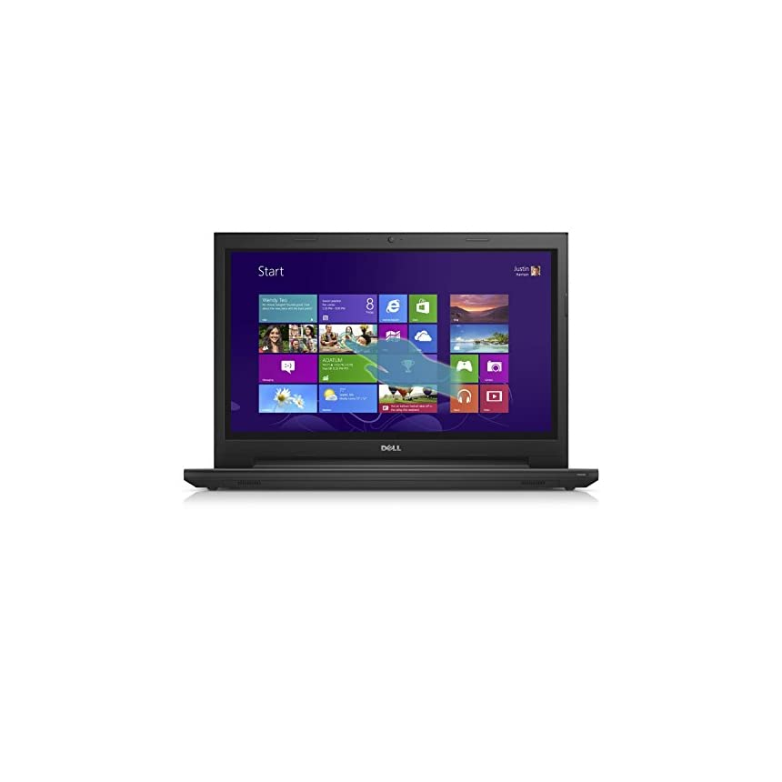 Dell i3542-6003BK Touch Screen 15.6