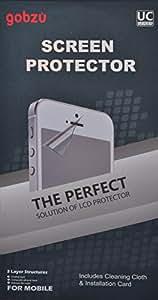 Gobzu HD Ultra Clear Screen Protector for Sony Xperia T2 Ultra