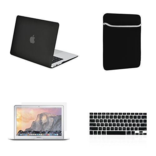 top-case-4-in-1-bundle-deal-air-13-inch-rubberized-hard-case-keyboard-cover-screen-protector-and-sle