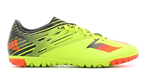 adidas Performance Men's Messi 15.3 Soccer Shoe (9.5) (Football Messi compare prices)