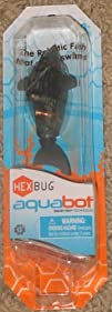 Hexbug Aquabot  Black