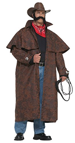 Forum Novelties Mens Fancy Western Big Tex Cowboy Ranger Theme Party Costume