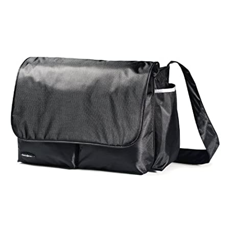 Samsonite Messenger Diaper Bag