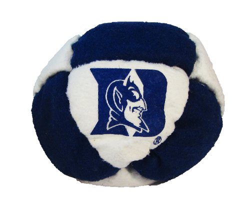 Hacky Sack - College Logo 8 Panelled Duke Design