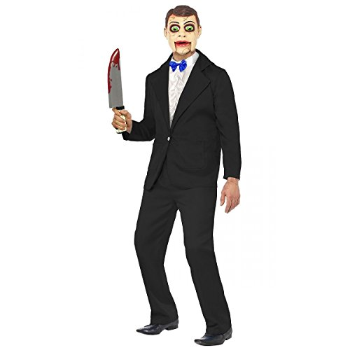 GSG V (Ventriloquist Doll Costumes)