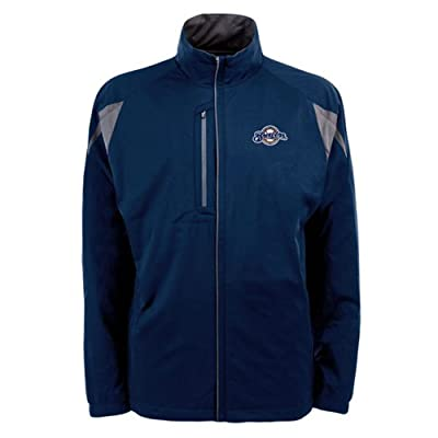MLB Men's Milwaukee Brewers Highland Jacket