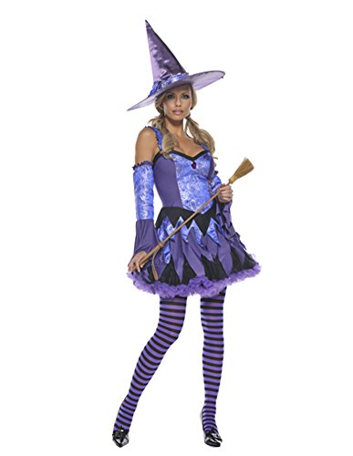 "Marvelous Three Piece ""Gypsy Witch"" Costume"