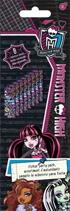 Monster High Sticker Party Pack