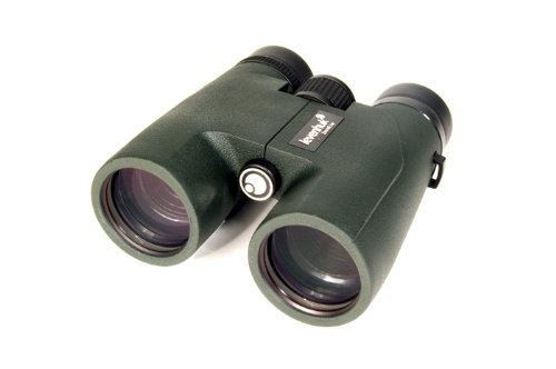 Levenhuk Energy Plus 8X42 Binoculars Roof Prism 8X Waterproof Shell With Accessory Kit