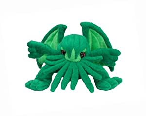 Toy Vault HP Lovecraft Cthulhu Mini Plush