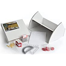 Crosscutting Concepts VXH10133 Lyle and Louise Patterns of Murder Blood Spatter Analysis Kit