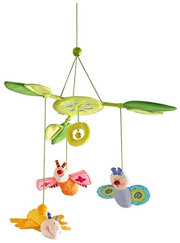 Beautiful Baby Mobiles