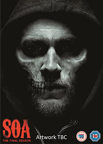 Sons of Anarchy - Season 7 [DVD]