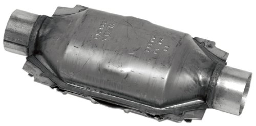 Walker 15036 Standard Universal Converter - Non-CARB Compliant (Ford Focus Catalytic Converter compare prices)