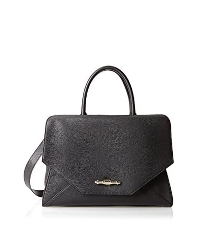 Givenchy Women's Medium Obsedia Handbag, Black