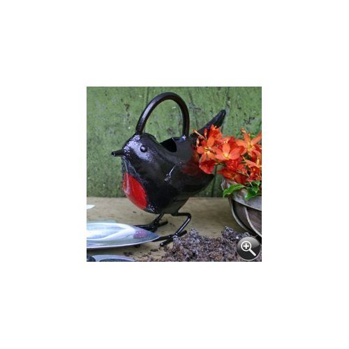 bronze-red-robin-watering-can-gardening-gift