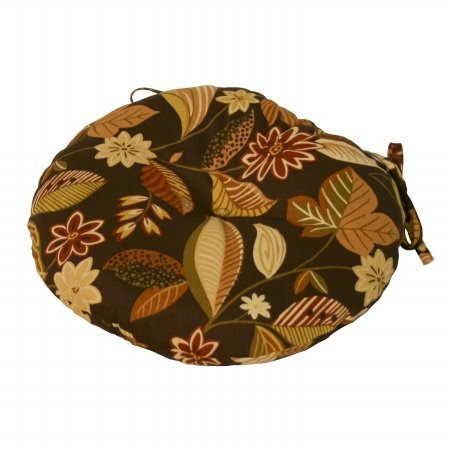 Greendale Home Fashions Round Indoor/Outdoor
