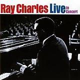 echange, troc Ray Charles - Live In Concert