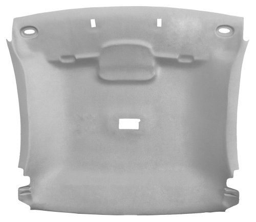 Acme AFH47-Uncovered ABS Plastic Headliner Uncovered (2000 Mustang Headliner compare prices)