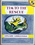 Tim to the Rescue (0140503382) by Ardizzone, Edward