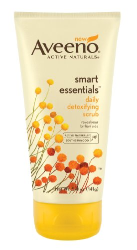 Aveeno Smart Essentials Scrub