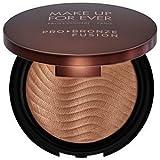 MAKE UP FOR EVER Pro Bronze Fusion 15I - Soft Iridescent Amber
