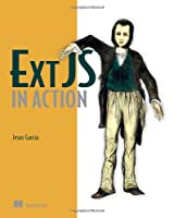Ext JS in Action Front Cover