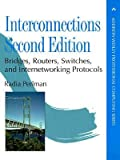 img - for [(Interconnections: Bridges and Routers )] [Author: Radia Perlman] [Oct-1999] book / textbook / text book